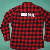 NINICAFE様 制服