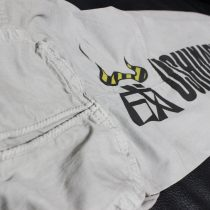 #pants #持ち込み #printing