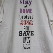 #stayhome #jpn