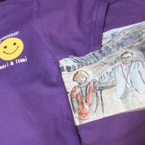 #poloshirt #ポロシャツ #古希 #70歳 #お祝い